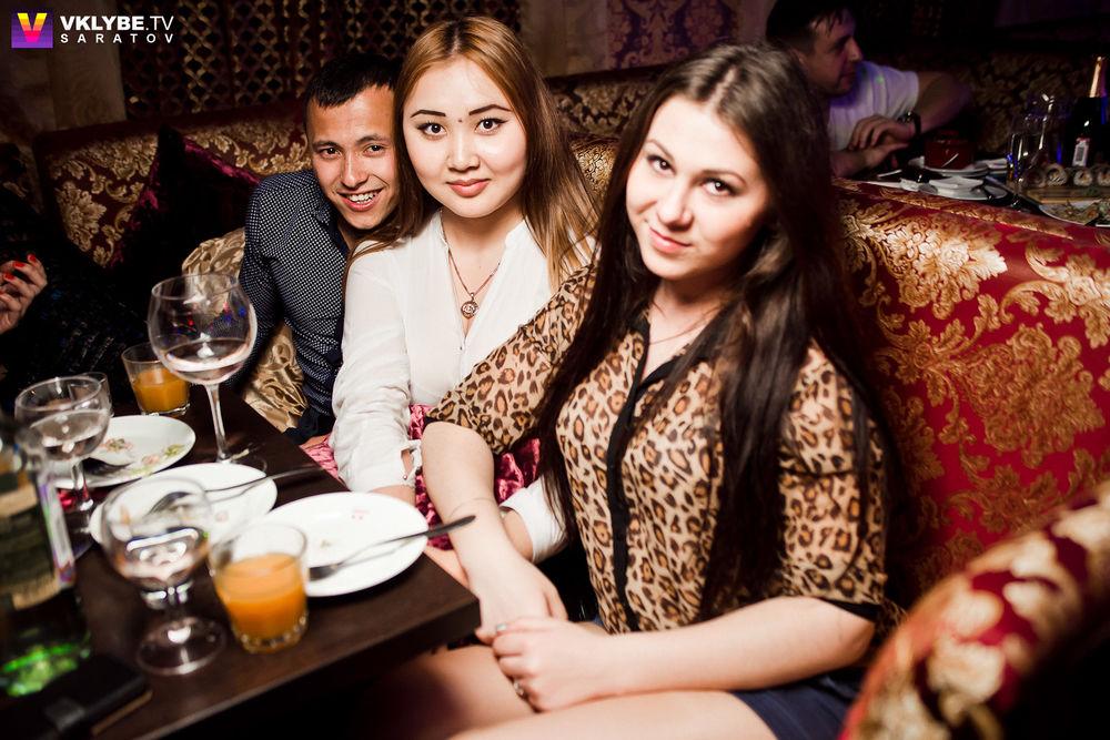 Секс party саратов
